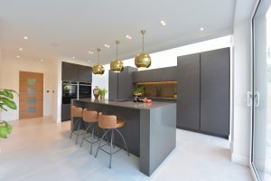electrical contractor domestic design Cheshire