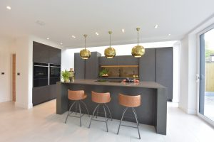 electrical contractor lighting design Cheshire