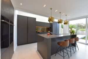 lighting design Cheshire