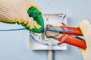 electrical services manchester