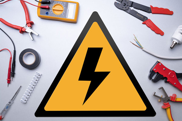 diy electrical repairs