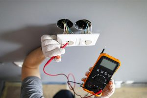 common electrical problems at home